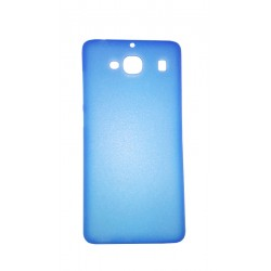 Пластик Xiaomi Redmi2 blue